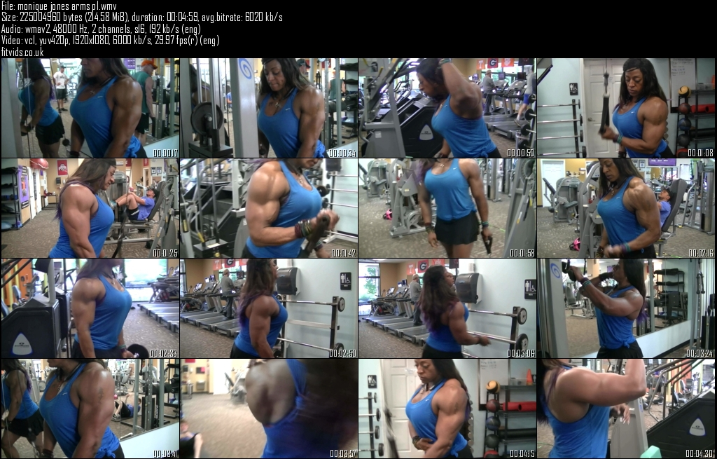 monique jones arms p1