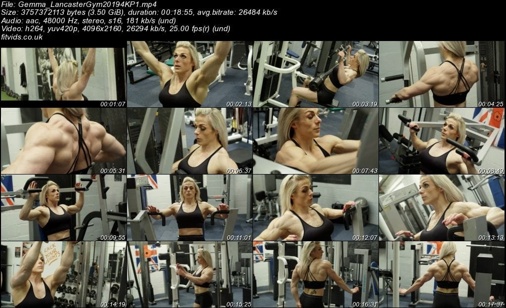 This image has an empty alt attribute; its file name is Gemma_LancasterGym20194KP1-1024x623.jpeg