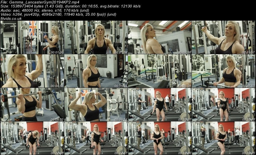 This image has an empty alt attribute; its file name is Gemma_LancasterGym20194KP2-1024x623.jpeg
