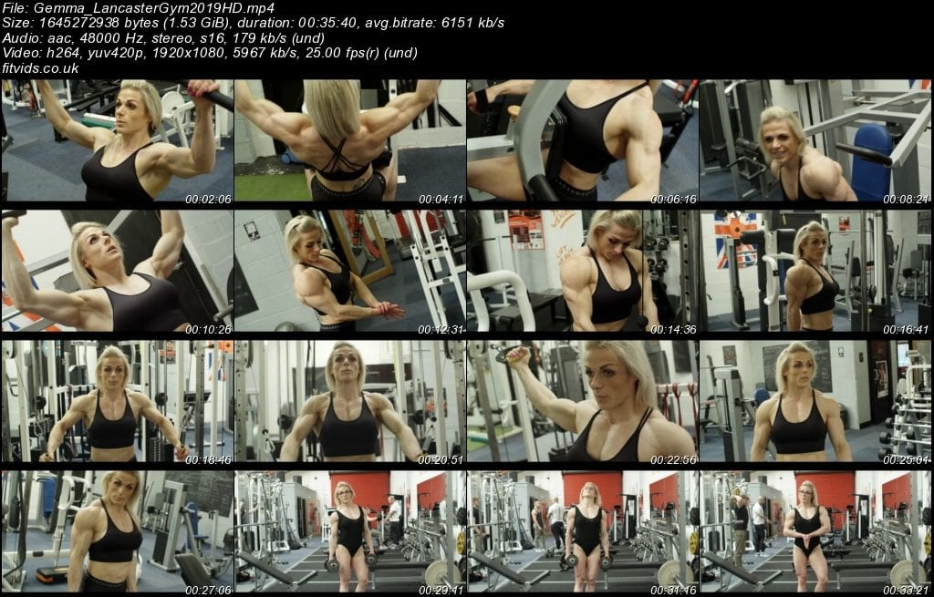 This image has an empty alt attribute; its file name is Gemma_LancasterGym2019HD-1024x655.jpeg